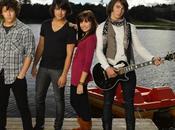 Camp Rock Final bande annonce officielle