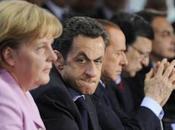 Sarkozy, trois bougies, youpi.