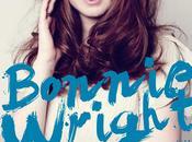 [couv] Bonnie Wright pour Dirrty Glam
