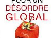 Solutions locales pour desordre global