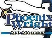 Passionnément Phoenix Wright