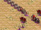 Screenshots sortie Ancient Warfare Greek Wars