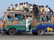Transport: pour certain c'est périlleux!