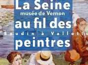 Seine peintres, Boudin Vallotton
