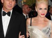 Gwen Stefani nouveau enceinte