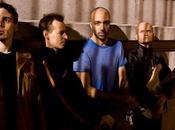 """""""Voluntary Inventory"""", premier album groupe parisien MOLESKIN telechargement gratuit leur Facebook."""