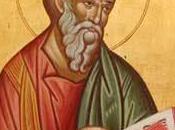 saint Matthias, apôtre