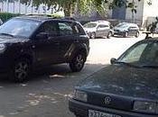Parking, Son...