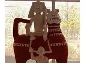 L'art autres maîtres l'Inde, tribus populations rurales marge l'hindouisme (2/2)