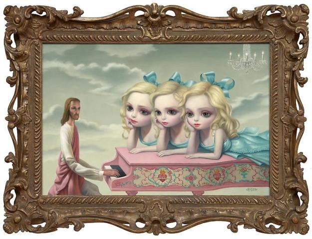 mark-ryden-the-piano-player-94-2010