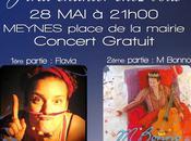 Musicalalune concert gratuit