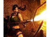 Vidéo bande annonce Lara Croft Guardian Light