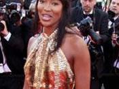 Ryan, Naomi Campbell tapis rouge Festival Cannes pour Biutiful (PHOTOS)