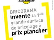 Grande distribution Bricorama lance Brico-usine discount haut gamme inspiré wal-Mart
