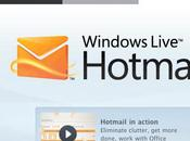 Windows Live Hotmail Wave force...