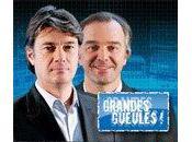 """""""L'avant procès d'Yvan Colonna demain, l'hospitalité Corse"""" menu l'émission Grandes Gueules RMC. Ecoutez"""