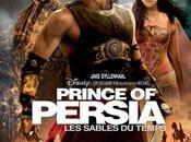 Critique avant-première Prince Persia sables temps (par Jango)