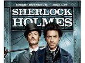 Cinéma Miquelon Sherlock Holmes
