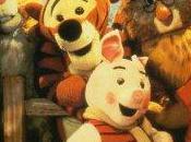Aventures Winnie l'ourson (Welcome Pooh Corner)