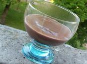 Crème Chocolat Noir