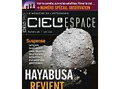 Hayabusa revient sonde japonaise devrait arriver juin