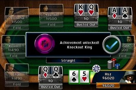 world series of poker texas hold em legend iphone
