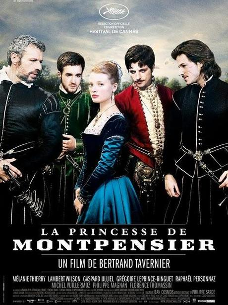 [Cannes 2010 - Jour 5] La Princesse de Montpensier, de Bertrand Tavernier