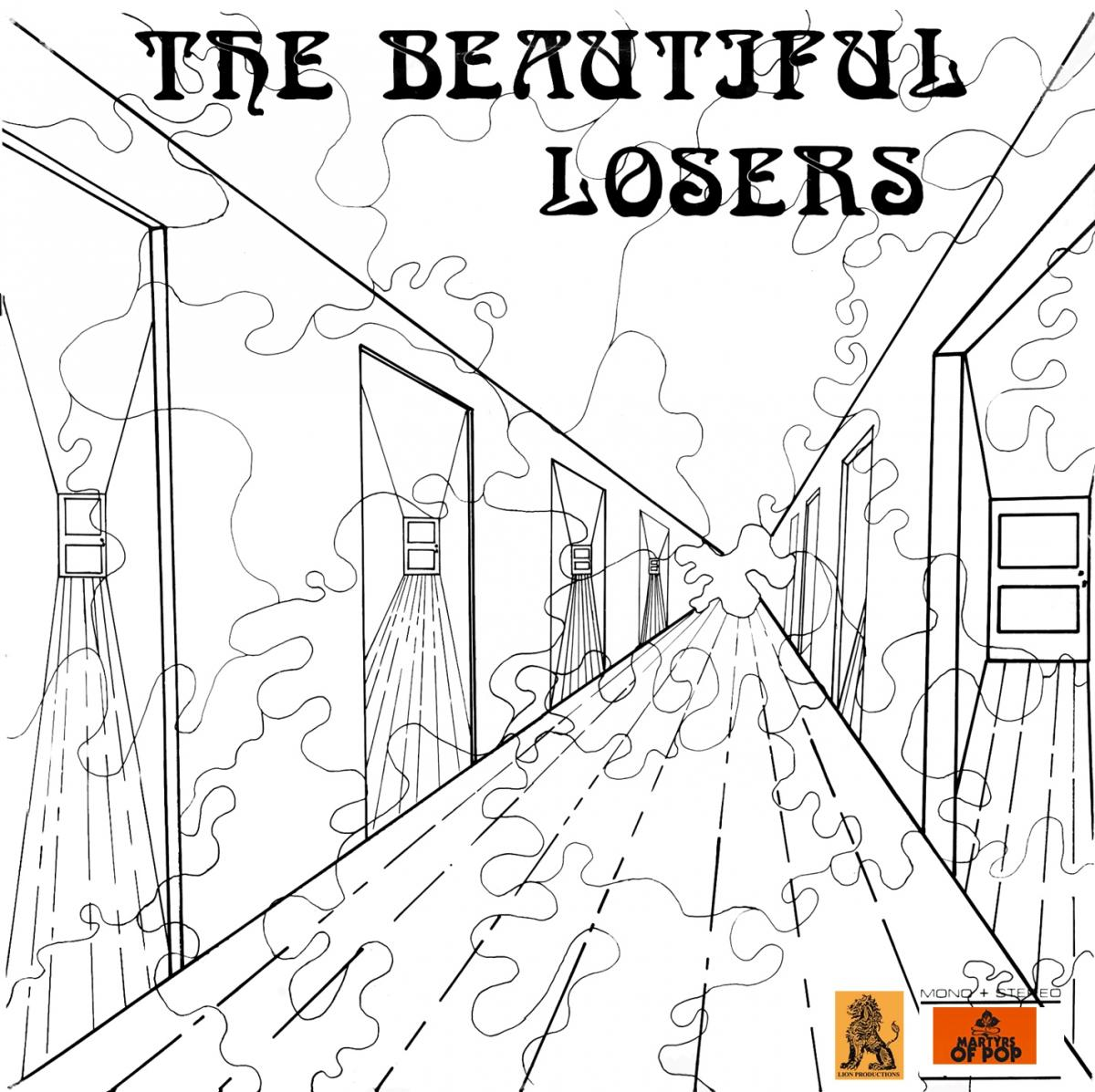 THE BEAUTIFUL LOSERS - JAY ALANSKI ::: Qui perd gagne