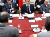 Crise l'euro Sarkozy Fillon sans oublier soufflent froid Planète pauvre