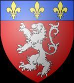 Blason de la ville de Lyon