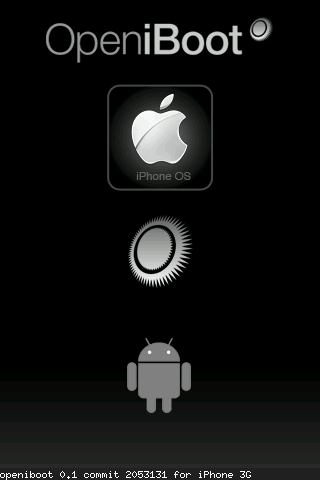 [TUTO] Installer Androïd sur son iPhone 3G