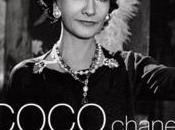 Coco Chanel, icône Catherine Montalembert