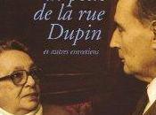 bureau poste Dupin autres entretiens