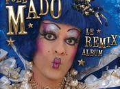 Mado Lamotte, Dragqueen québécoise sort Disque!
