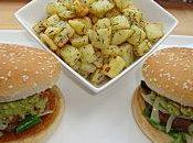 Hamburger Salsa (par Aurélie)