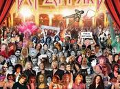 Leppard #5-Songs From Sparkle Lounge-2008