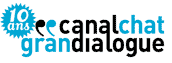 Events: Canalchat Grandialogue fête