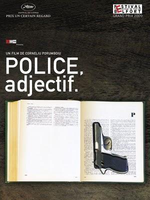 Policier, adjectif - De Corneliu Porumboiu