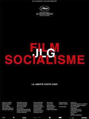 Film Socialisme - De Jean-Luc Godard