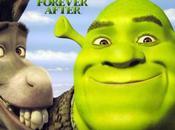 Shrek était photos film