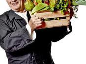Paul Bocuse dans cuisine