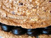 Génoise allégée chocolat (pour dacquoise autres gâteaux)