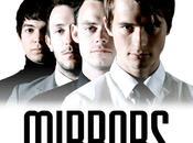 Mirrors: Hide Seek Quatuor originaire Brighton, Mirrors...