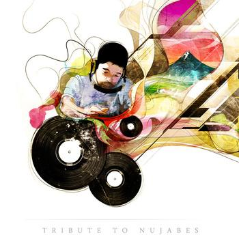 IKI PLAYLIST : Perry Porter – Tribute To Nujabes EP