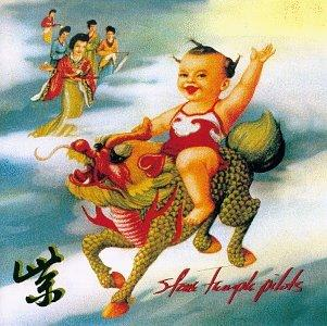 Purple - Stone Temple Pilots