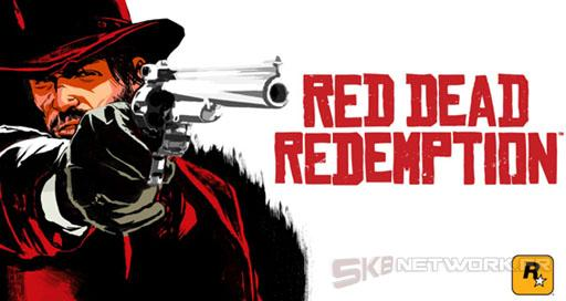 [#Sk Tv] RED DEAD REDEMPTION EN MULTI ET EN VIDEO!