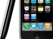 Apple arrete l'iPhone