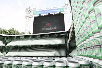 Heineken - Star Stadium