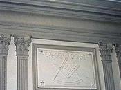 emblème Compagnon plâtrier Moulins (Allier)