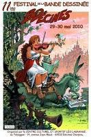 Les Festivals BD du printemps (épisode 11)